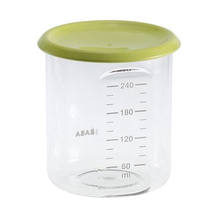 Maxi portion 240 ml tritan - Néon