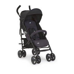 Buggy Nitro LX - Two tone black