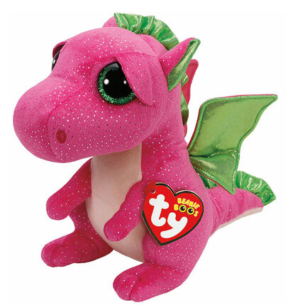 Beanie Boo's medium Darla le Dragon