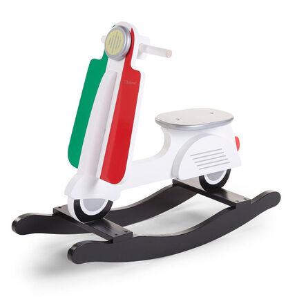 Schommel scooter - Italië