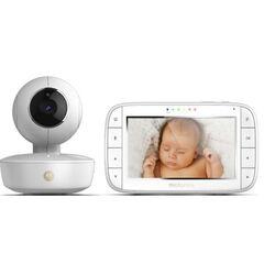 Babyphone audio avec écran 5.0 - MBP50