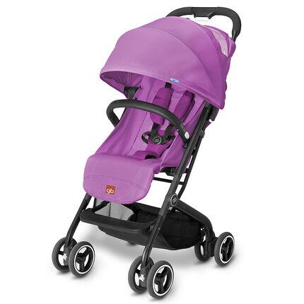 Buggy Qbit - Posh Pink