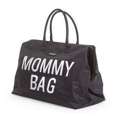 Sac à langer Mommy Bag Big - Noir
