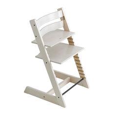 Kinderstoel Tripp Trapp - Whitewash