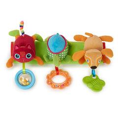 Wandelwagen speelgoed City 3m+