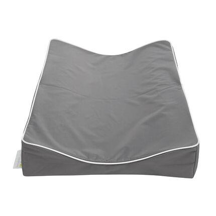 Aankleedkussen - Dark grey