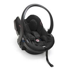 Autostoel iZi Go Modular By BeSafe groep 0+ - Black