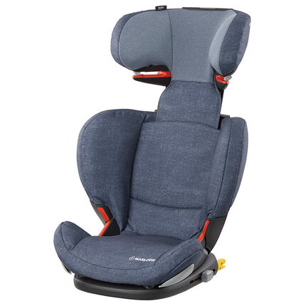 Autostoel RodiFix Air Protect groep 2/3 - Nomad Blue