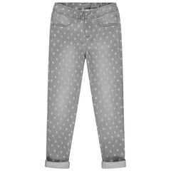 Jegging effet used à étoiles all-over , Orchestra