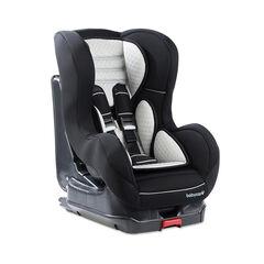 Autostoel Quilt met Isofix Groep 1 (van 9 tot 18 kg) - Classic