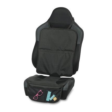 Protection pour siège auto - Noir