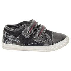2ae04a6dab7 Lage sneakers met klittenbandsluiting