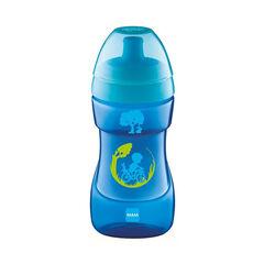 Beker Sports cup 330 ml - Blauw