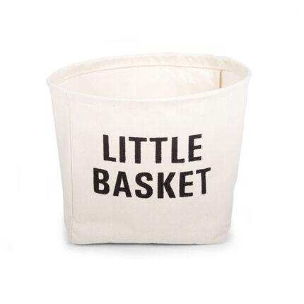 Petit panier en coton - Little Basket