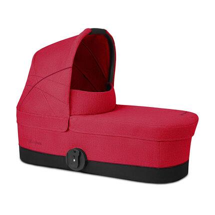 Nacelle S pour poussette - Rebel red