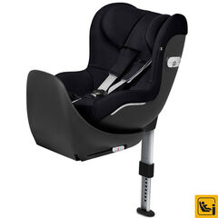 Autostoel Vaya i-Size - Satin Black