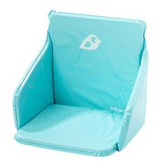 Verkleinkussen in PVC - Turquoise