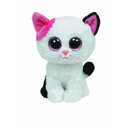 Peluche small 1er age Muffin le Chat