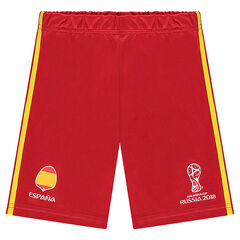 Short met print SPANJE - 2018 FIFA WORLD CUP RUSSIA™