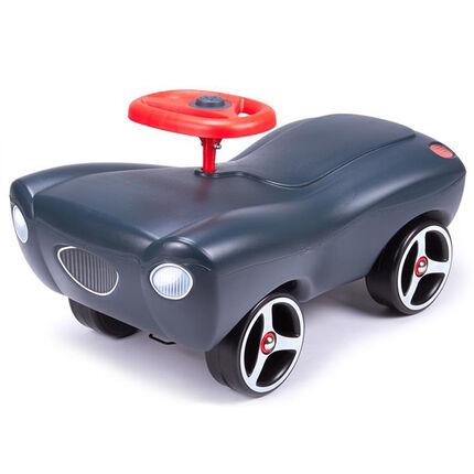 Loopauto Smartee auto - Grijs
