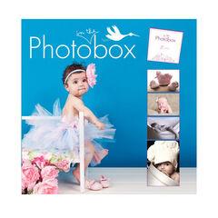 Photo In The Box pour bébé , Photobox