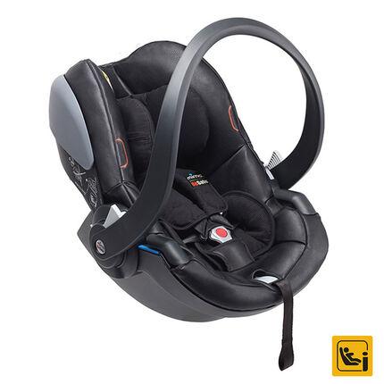 Autostoel iZi Go Modular i-Size - Zwart