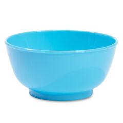 Eenvoudige kom – Blauw