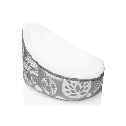 Seat New generation - Bloem zilver