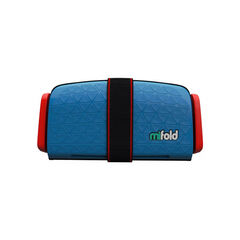 Mifold Grab-and-go stoelverhoger - Blue