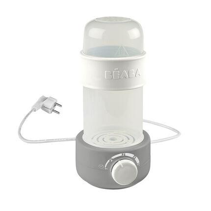 Fleswarmer - Grijs