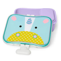 Lunchbox Zoo - Licorne