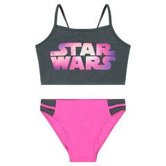 Junior - Maillot de bain 2 pièces print Star Wars™