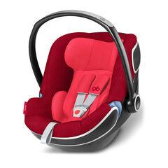 Autostoel Idan groep 0+ - Cherry red
