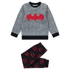 Pyjama van fleece met print ©Warner Batman