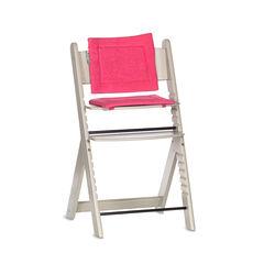 Coussin réducteur pour chaise évolutive - Fuchsia