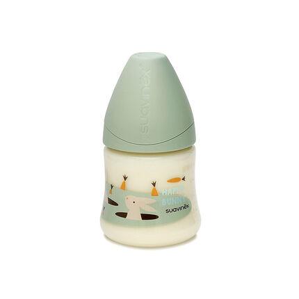 Zuigfles Happy Bunny - 150 ml