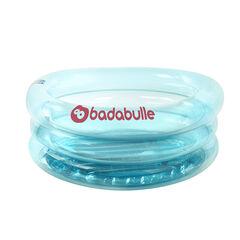 Opblaasbaar badje - Blauw