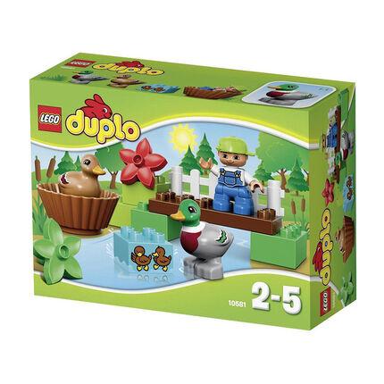 Lego 10581 Duplo Canards