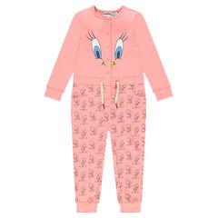 Pyjama combinaison Warner Bros Titi