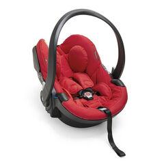 Autostoel iZi Go Modular By BeSafe groep 0+ - Red