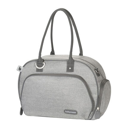 Sac à langer Trendy Bag - Smokey