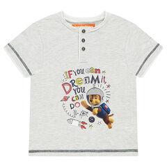 T-shirt met korte mouwen met print van Paw Patrol van Nickelodeon™