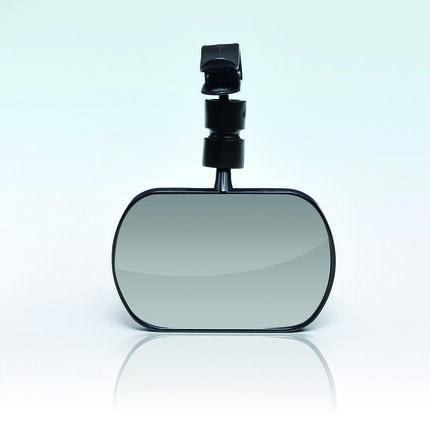Extra spiegel voor visie achterbank