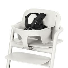 Baby Set LEMO - Porcelaine White