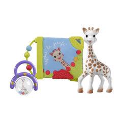 Geboorteset Sophie de giraf