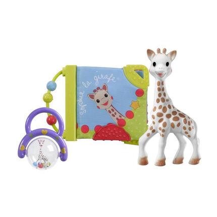 Coffret Sophie la girafe fresh touch