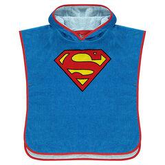 Badcape met kap van DC Comics met Superman logo