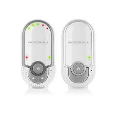 Slaapkamerbeveiliging Babyphone MBP 11