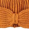 Junior - Bonnet en tricot style turban