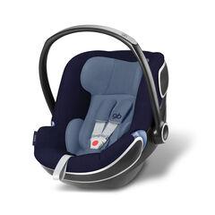 Autostoel Idan groep 0+ - Sapphire blue